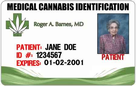 Marijuana Consults Card Way Maryland Mmj Green