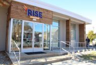 Medical Marijuana Dispensary - Rise